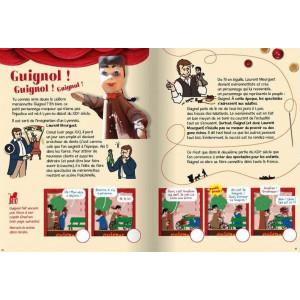Livre jeu: Lyon des Enfants