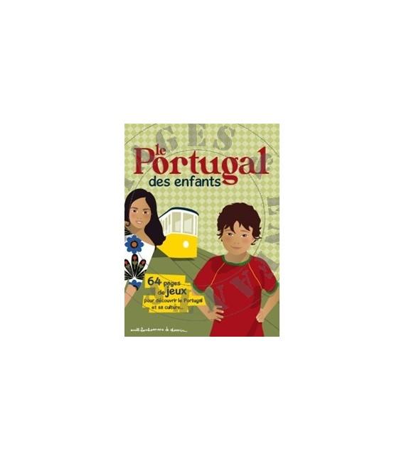 Livre jeu: Le Portugal des Enfants