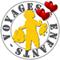 Logo Voyages et Enfants on aime